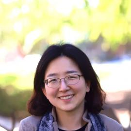 photo of Hannah Cho