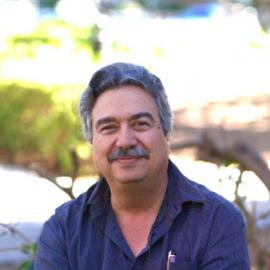 Photo of Rolando Villalobos